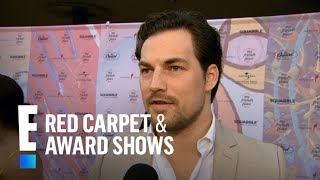 Baixar Giacomo Gianniotti Talks Filming Last Episode of Season 15 | E! Red Carpet & Award Shows