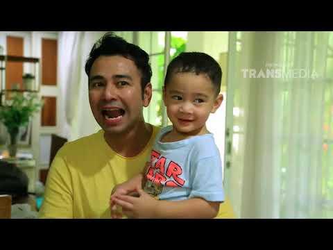 JANJI SUCI - Papa Dan Rafathar Berantakin Rumah (10/3/18) Part 1