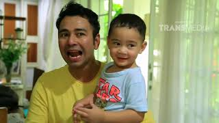 Video JANJI SUCI - Papa Dan Rafathar Berantakin Rumah (10/3/18) Part 1 download MP3, 3GP, MP4, WEBM, AVI, FLV April 2018