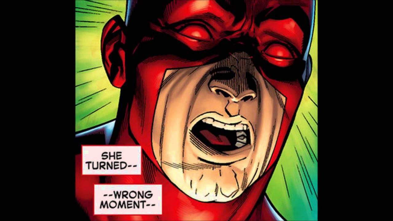 The Avengers VI Good Humor Presents Real Cool Hits