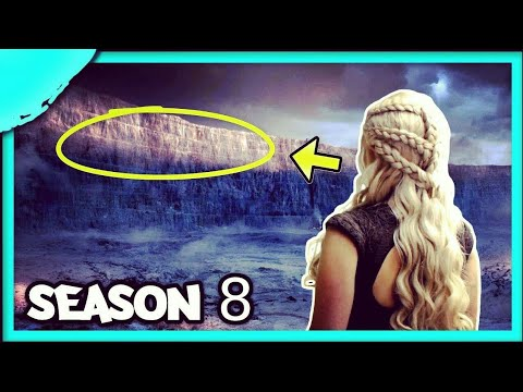9 Things You Should Know BEFORE Game of Thrones Season 8