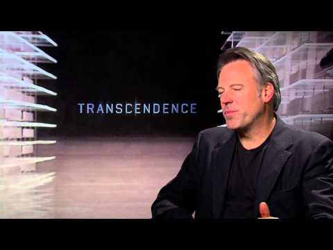 Transcendence: Wally Pfister