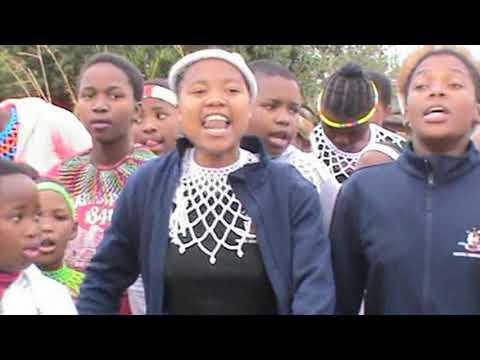 Umhlonyane KaThembelihle Part8 (amatshitshi)