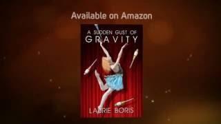 Video A Sudden Gust of Gravity: Book Trailer download MP3, 3GP, MP4, WEBM, AVI, FLV November 2017