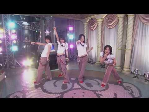 ZONE - ASTRO BOY (Tetsuwan Atomu) BS hi 2003.09.21.