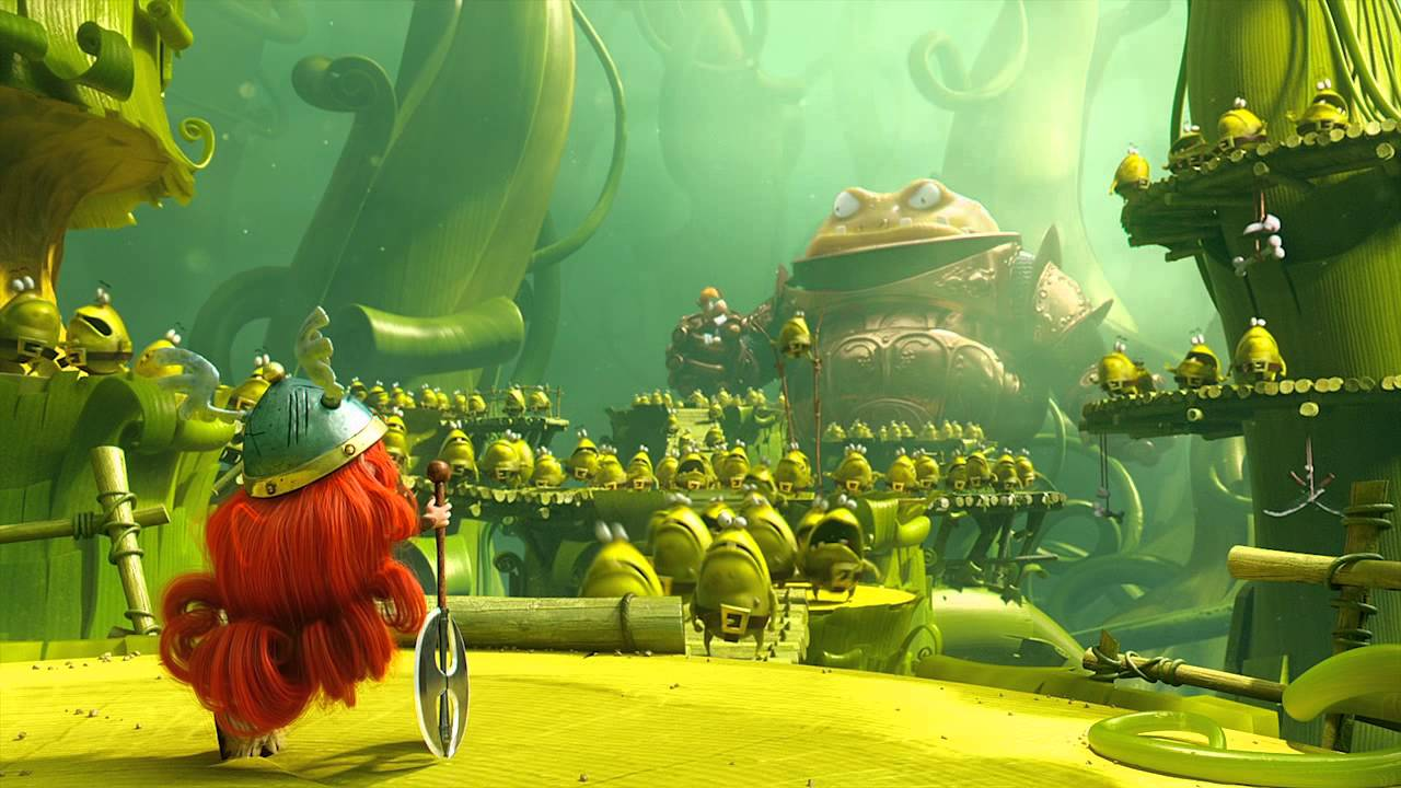 Rayman Legends Free Download PC Games