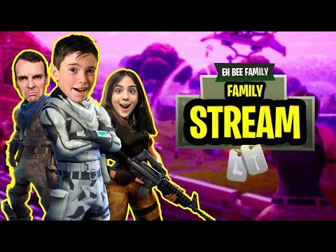 fortnite-family-live-gaming-to-save-lives