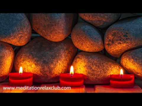 Relaxing Oriental Music and Buddhist music for Meditation 3 HOURS