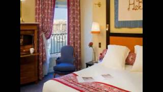 Grand Hotel Beauvau Marseille Vieux Port