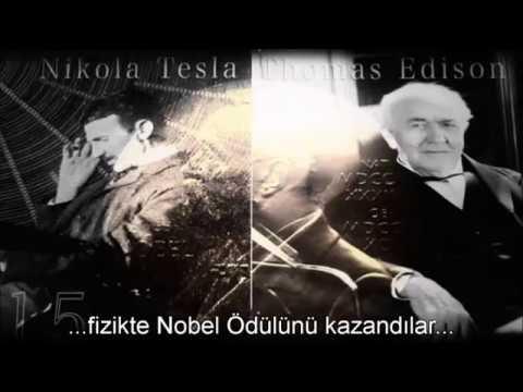 Sirius - Yer Çekim Kuvveti, Nicola Tesla, Lester Hendershot, Dr  T  Henry Moray