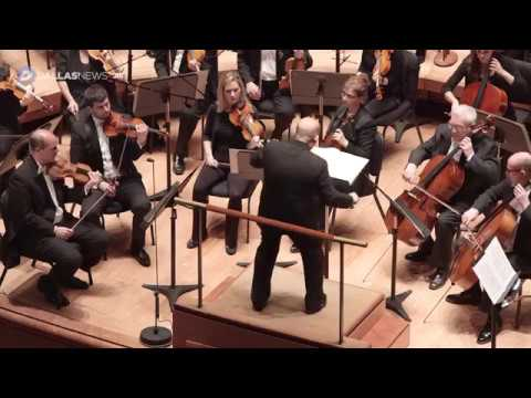 What Jaap van Zweden accomplished with the Dallas Symphony Orchestra