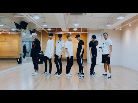[Dance Practice] 몬스타엑스 (MONSTA X) – 걸어 (ALL IN) (연습실 ver.)