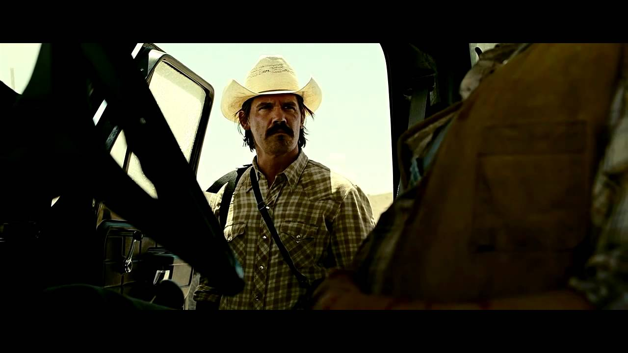 No Country For Old Men Coin Gif