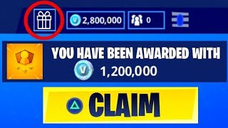 fortnite vbucks