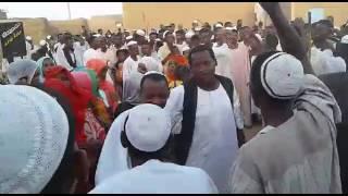 حفله عبدالله عثمان طابت الشيخ ودحربي(4)