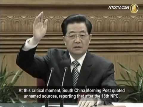 Will Hu Remain Central Military Commission Chairman?