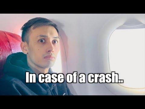 HONEST AIRPLANE ANNOUNCEMENT
