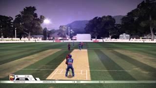 viv richards 6 sixes in an over don bradman cricket 14