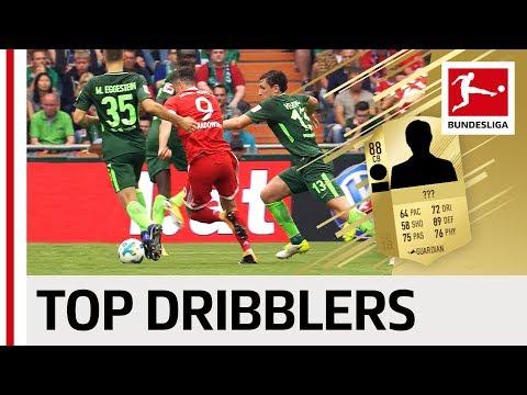 EA SPORTS FIFA 18 – Top 10 Best Dribblers – Reus, Robben, Keita & More
