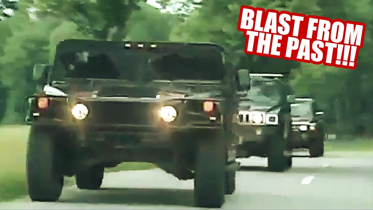 """😆BLAST FROM THE PAST! Predator Inc. pilot video that was produced in """"2013""""!!😆"""