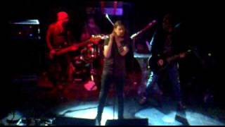 Reamonn - Serpentine Live at Thekla, Bristol