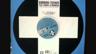 Barbara Tucker feat Darryl D'Bonneau - Stop Playing With My Mind (Full Intention Club Mix )