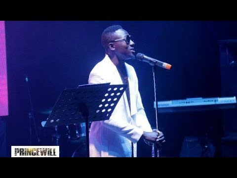 Download PRINCEWILL ON STAGE (S1) Part 2    Latest Nigerian Comedy