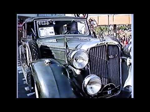 Riga 88 International Historic Motor Rally