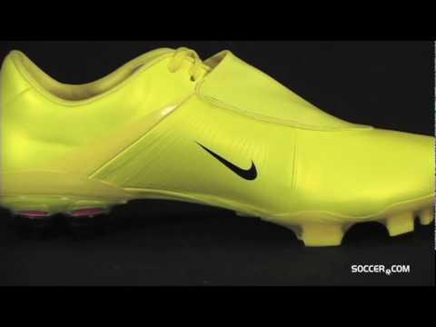 Nike Mercurial Vapor V FG - Vibrant