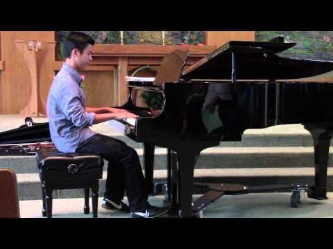 Jordan - Fletcher's Song in Club from Whiplash
