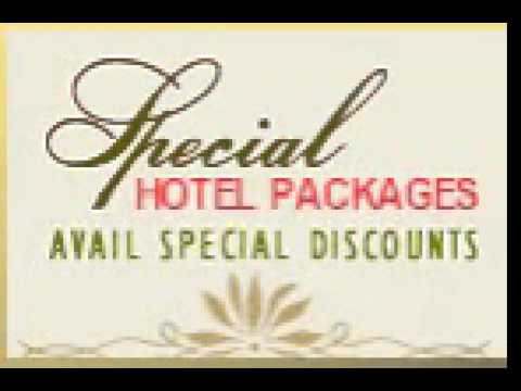 BEST HOTEL SPECIAL PACKAGES