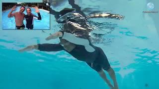 Плавание Баттерфляем - 11 пошаговых уроков