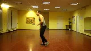 Flashmob | Обучение