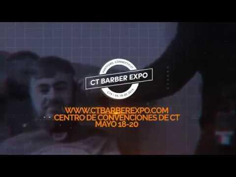 CT Barber Expo 2019 - Univision Promo
