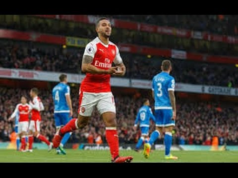 Download Arsenal vs AFC Bournemouth 3-1 All goals & Extended Highlights BPL 27/11/2016 HD
