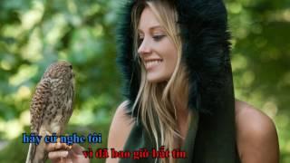 [Tập Hát - Anh Ba] Làm Ơn - Trần Trung Đức - Hà Anh Tuấn - Full HD Karaoke