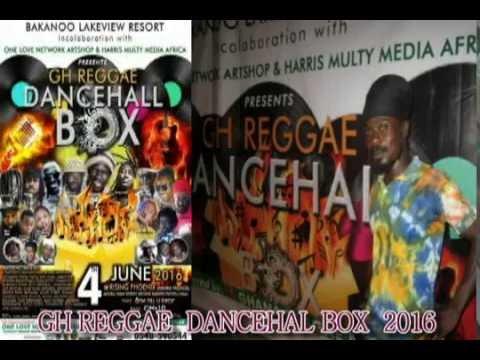 Kali Process presents 5star hitting GH Reggae  dance hall chat