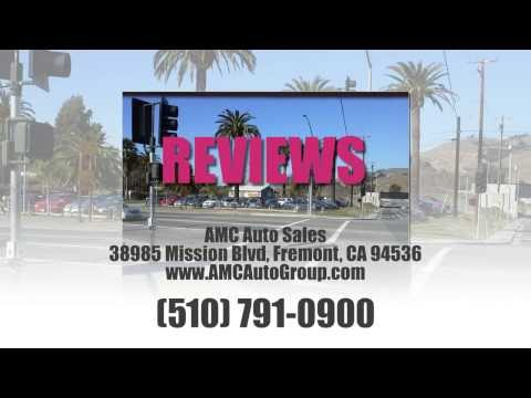AMC AUTO SALES REVIEWS, USED CARS FOR SALE FREMONT CA
