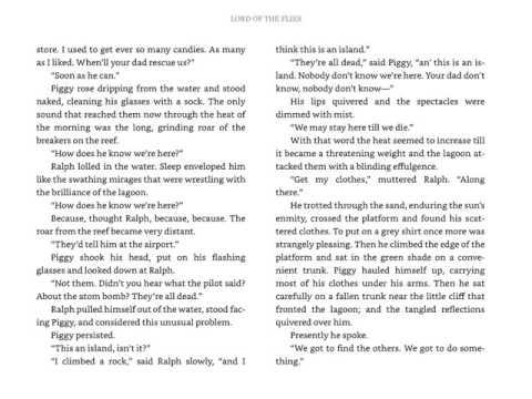 LOTF   Chapter 1