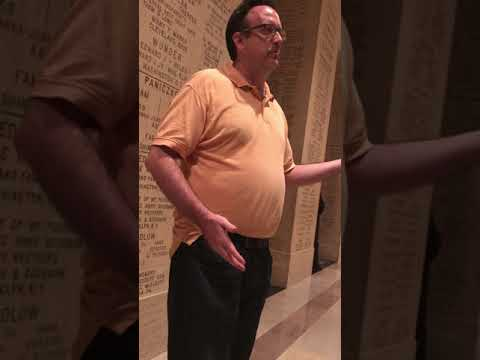 Confirmed: George Neumayr Not Banned from Shrine of the Immaculate Conception | The American Spectator | Politics Is Too Important To Be Taken Seriously.