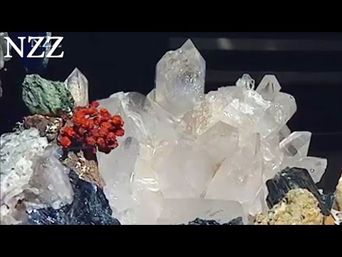Geschichten aus dem Wallis - Dokumentation von NZZ Format (2007)