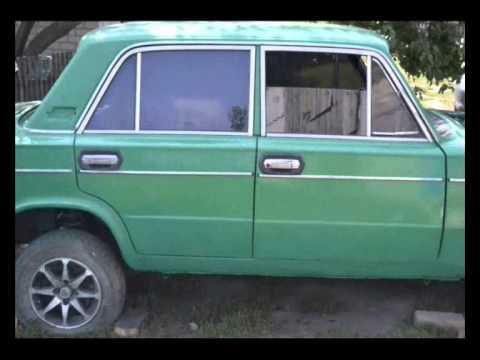 Москвич -2125