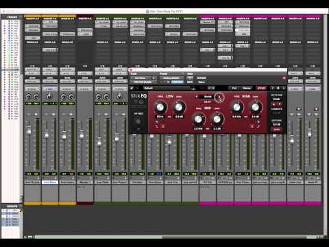 Top 10 Free Plug Ins for Pro Tools