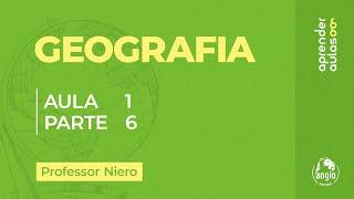 GEOGRAFIA - AULA 1 - PARTE 6 - MOVIMENTOS DA TERRA: SOLSTÍCIOS. EQUINÓCIO