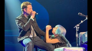 Lady Gaga, Bradley Cooper - Shallow (Live in Las Vegas) Video