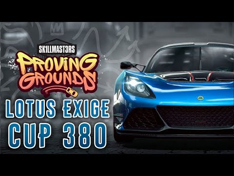 Need for Speed: No Limits - Lotus Exige Cup 380 (ios) #67
