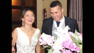 Resumen Boda de Anggy & Fernando