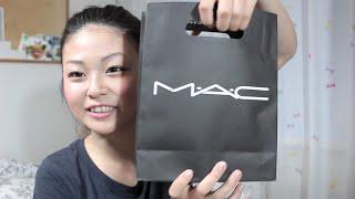 mac コスメ