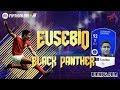 FIFA Online 4 | Trải nghiệm nhanh Báo Đen Eusebio TC の動画、YouTube動画。
