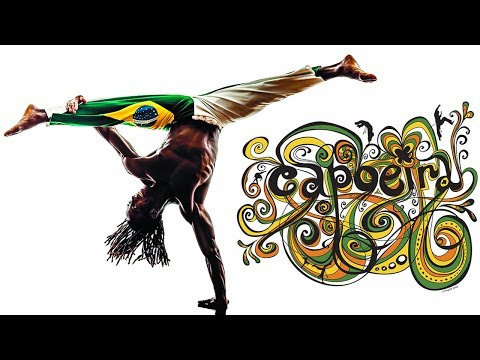 Capoeira Dance & Fight Street Video - Brazilian Boy Dancers